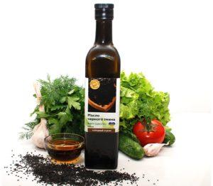 Применение масла черного тмина