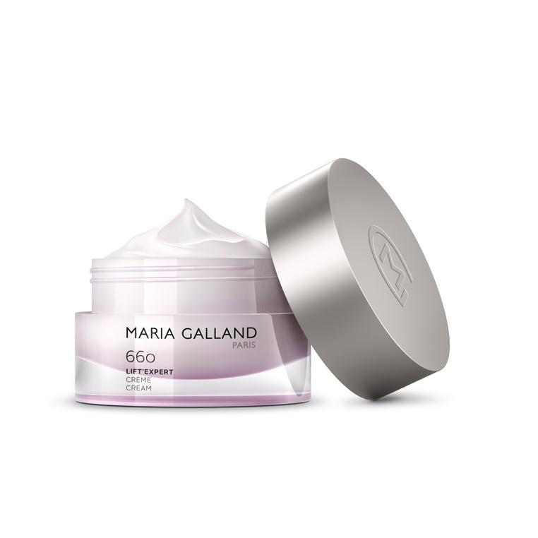 Maria Galland: элитная и высококачественная косметика из Франции