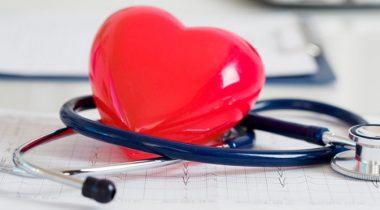 С какими симптомами обращаются к кардиологу?