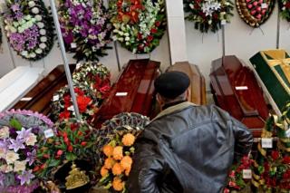 Что нужно знать об организации похорон?