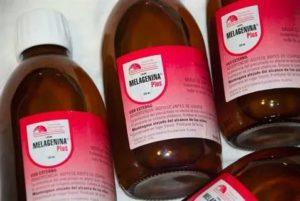 Мелагенин плюс : эффективная помощь в лечении витилиго
