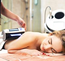 Эндосфера-терапия :ноу-хау современной косметологии
