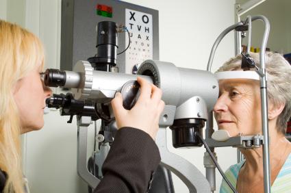Диабетическая катаракта :современная диагностика