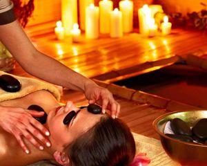 Какой массаж можно сделать в СПА-отеле Грейс Империал