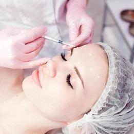 Инъекционные процедуры в косметологии