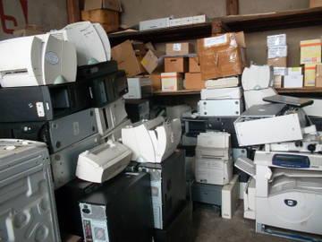 Скупка компьютеров: порядок выкупа устаревшей техники